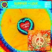 Summer Of Love LP + Chilled 60's 3CD (LP + 3 CDs)
