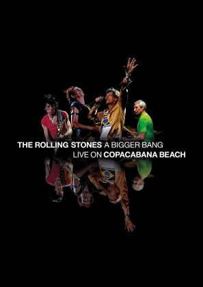 The Rolling Stones - A Bigger Bang - Live on Copacabana Beach