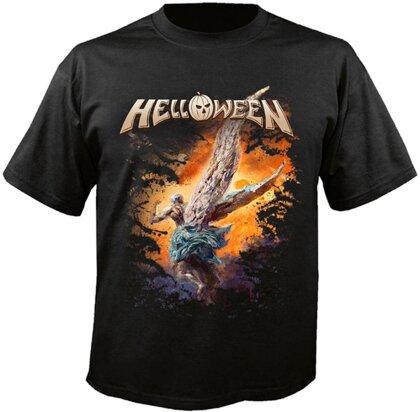 Helloween - Helloween Angels T-Shirt