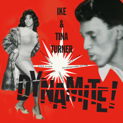 Ike Turner & Tina Turner - Dynamite! (Good Time, 2021 Reissue)