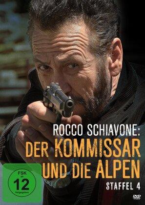 Rocco Schiavone: Der Kommissar und die Alpen - Staffel 4