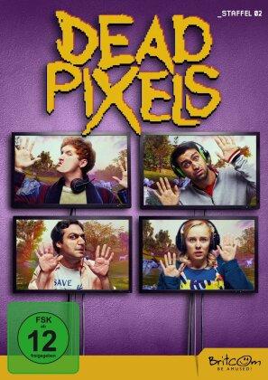 Dead Pixels - Staffel 2
