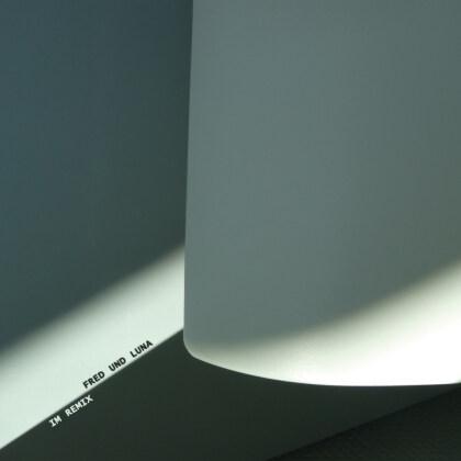 Fred Und Luna - Im Remix (P.Kruder/M.Jonson/In Flagranti) (LP)