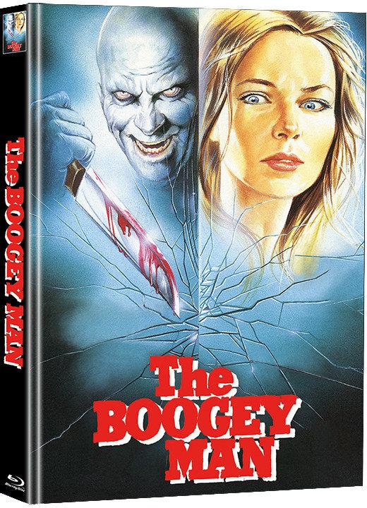 The Boogey Man (1980) (Edizione Limitata, Mediabook, Blu-ray + DVD)