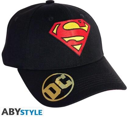 Casquette - Logo - Superman