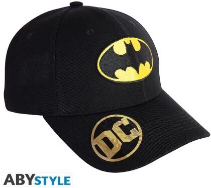 Casquette - Logo - Batman