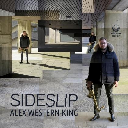 Alex Western-King - Sideslip (Digipack)
