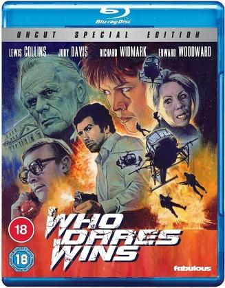 Who Dares Wins (1982) (Special Edition, Uncut)