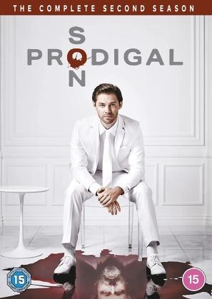 Prodigal Son - Season 2 (3 DVDs)