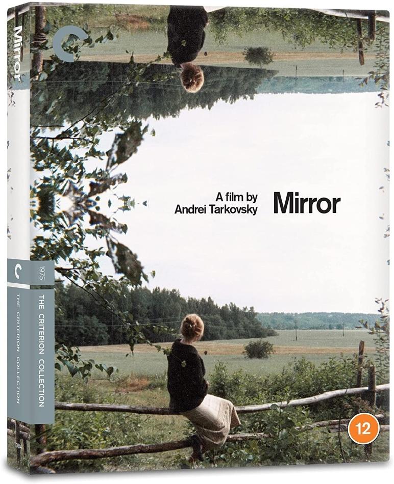 Mirror (1975) (Criterion Collection)