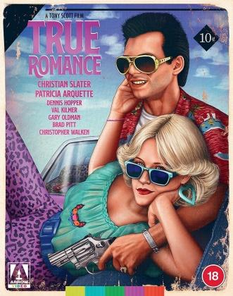 True Romance (1993) (Edizione Limitata)
