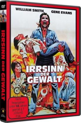 Irrsinn der Gewalt (1973)