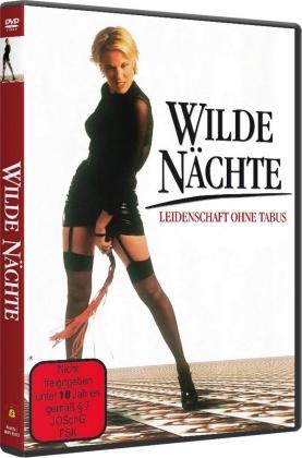 Wilde Nächte - Leidenschaft ohne Tabus (1996)