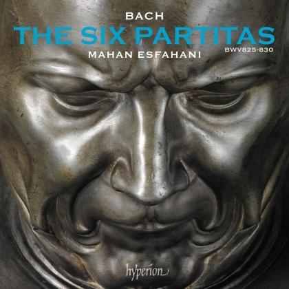 Johann Sebastian Bach (1685-1750) & Mahan Esfahani - Six Partitas (2 CDs)
