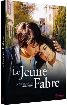 Le jeune Fabre (1973) (3 DVDs)