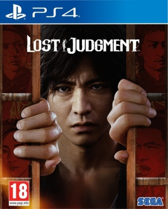 Lost Judgment