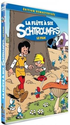 La flûte à six Schtroumpfs (1976) (Remastered)