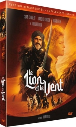 Le Lion et le Vent (1975) (Remastered)