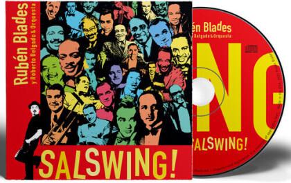 Ruben Blades - Salswing