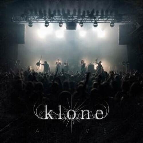 Klone - Alive