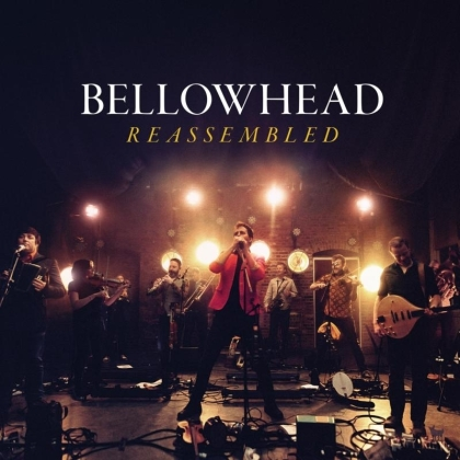 Bellowhead - Reassembled (2 LPs)