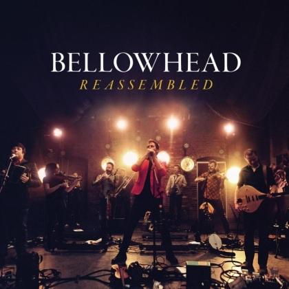 Bellowhead - Reassembled