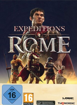 Expeditions - Rome