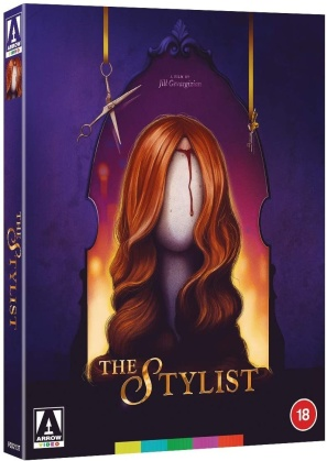 The Stylist (2020) (Edizione Limitata, 2 Blu-ray)