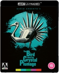 The Bird With The Crystal Plumage (1970) (Edizione Limitata)
