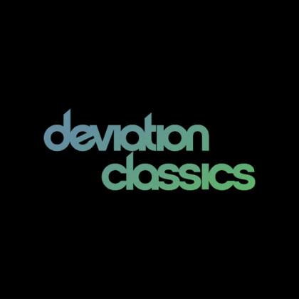 Benj B Presents Deviation Classics
