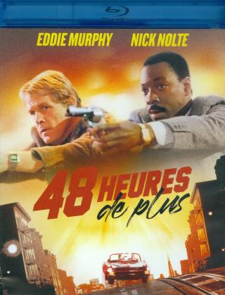 48 heures de plus (1990)