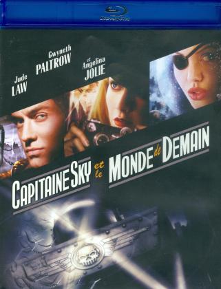 Capitaine Sky et le monde de demain (2004)