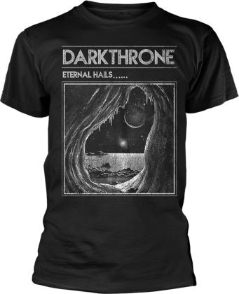 Darkthrone - Eternal Hails Retro