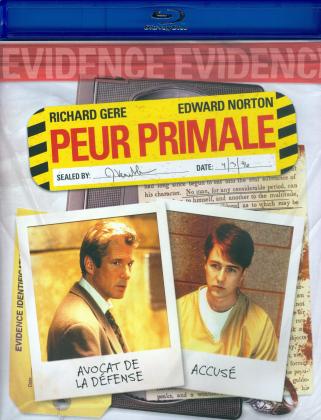 Peur primale (1996)