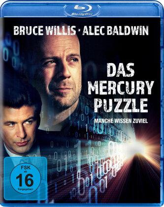 Das Mercury Puzzle (1998) (Neuauflage)