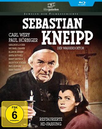 Sebastian Kneipp - Der Wasserdoktor (1958) (Filmjuwelen)