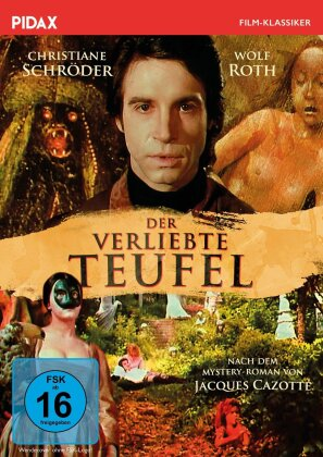Der verliebte Teufel (1971) (Pidax Film-Klassiker)