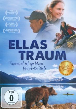 Ellas Traum - Niemand ist zu klein für grosse Ziele (2017)