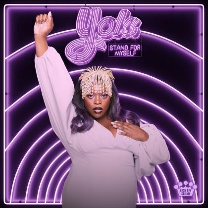 Yola - Stand For Myself (LP)