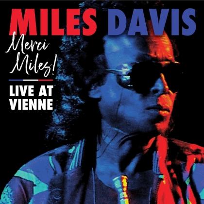 Miles Davis - Merci Miles! Live at Vienne (2 CD)