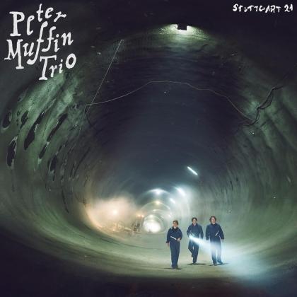 Peter Muffin Trio - Stuttgart 21