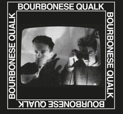 Bourbonese Qualk - Spike