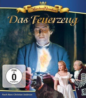 Das Feuerzeug (1959) (Märchen Klassiker)