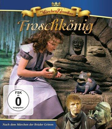 Froschkönig (1987) (Märchen Klassiker)