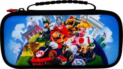 Switch Travel Case Mario Kart