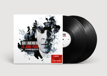 Udo Lindenberg - Udo Lindenberg - 75 Jahre Panik (Black Vinyl, 2 LPs)