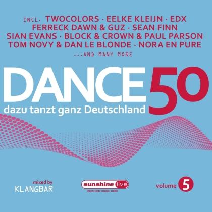 Dance 50 Vol. 5 (2 CDs)