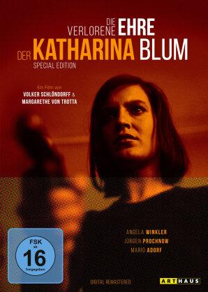 Die verlorene Ehre der Katharina Blum (1975) (4K-restauriert)