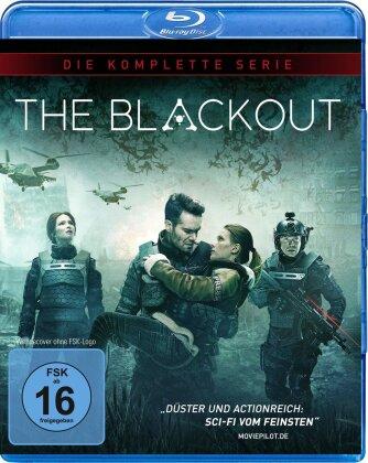 The Blackout - Die komplette Serie (2 Blu-rays)