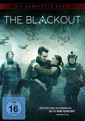 The Blackout - Die komplette Serie (2 DVDs)